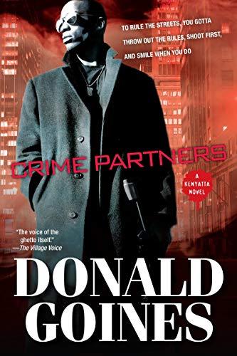 Crime Partners: Goines, Donald