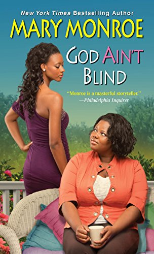 9780758283665: God Ain't Blind