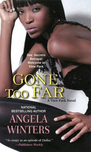 Gone Too Far (A View Park Novel): Winters, Angela