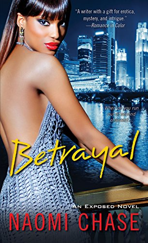 9780758284389: Betrayal (Exposed Series)