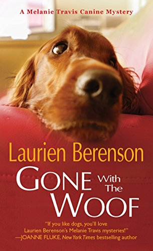 9780758284532: Gone With the Woof (A Melanie Travis Mystery)