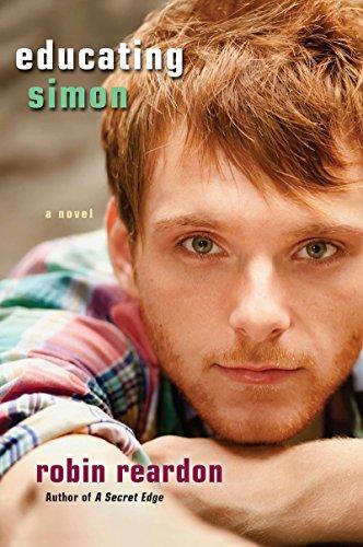 Educating Simon: Robin Reardon
