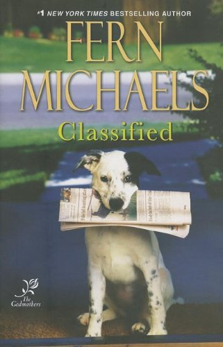 9780758284921: Classified (Godmothers)