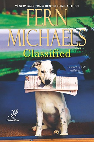 9780758284938: Classified (Godmothers)