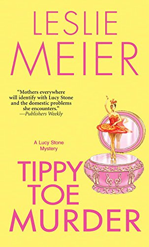 9780758285829: Tippy Toe Murder (A Lucy Stone Mystery)
