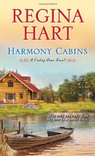 9780758286543: Harmony Cabins (A Finding Home Novel)