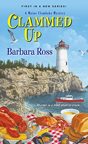 9780758286857: Clammed Up (A Maine Clambake Mystery)
