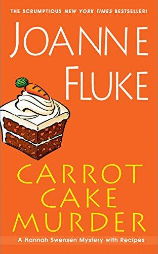 9780758287090: Carrot Cake Murder (Hannah Swensen)