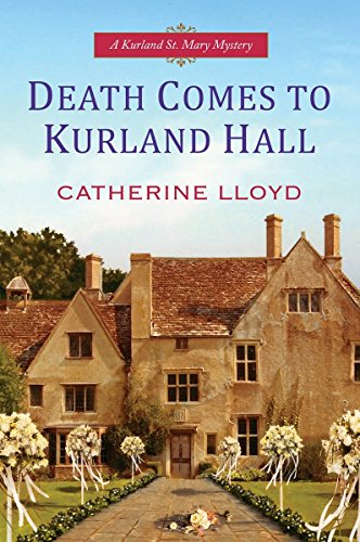 9780758287373: Death Comes To Kurland Hall (Kurland St. Mary Mysteries)