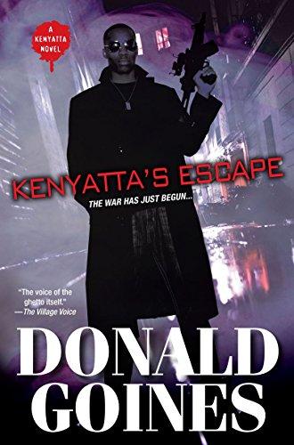 9780758287441: Kenyatta's Escape