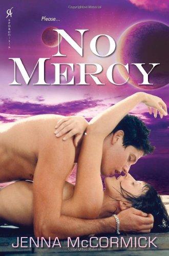 No Mercy: Jenna McCormick
