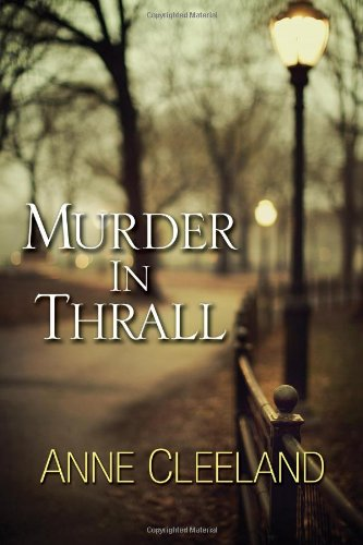 9780758287915: Murder In Thrall (A New Scotland Yard Mystery)