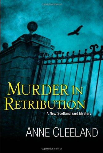 9780758287977: Murder in Retribution (A New Scotland Yard Mystery)