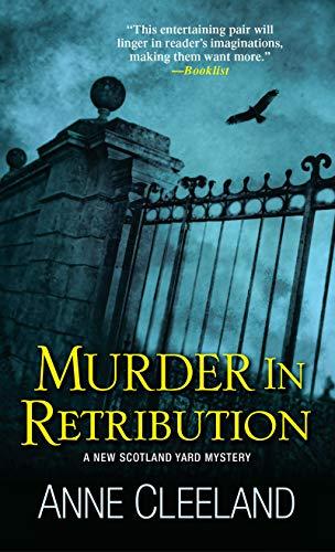 9780758287984: Murder in Retribution (A New Scotland Yard Mystery)