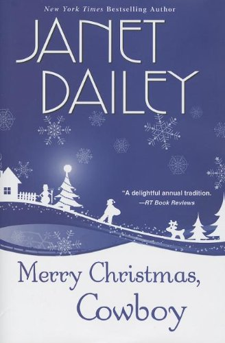 Merry Christmas, Cowboy: Dailey, Janet