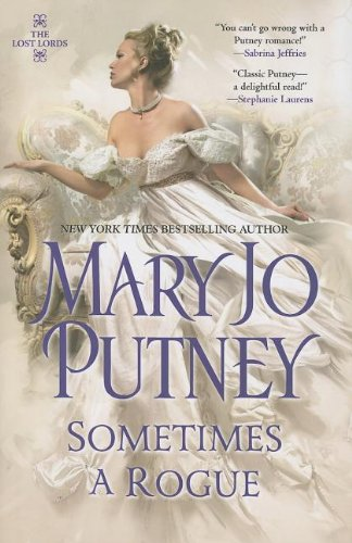 9780758288196: Sometimes a Rogue (Lost Lords (Kensington))
