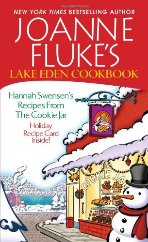 9780758288684: Joanne Fluke's Lake Eden Cookbook:: Hannah Swensen's Recipes from The Cookie Jar