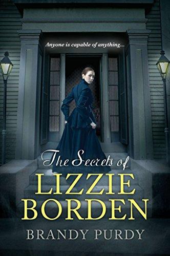 9780758288912: The Secrets of Lizzie Borden