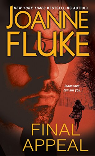 Final Appeal: Joanne Fluke