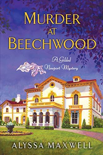 9780758290861: Murder at Beechwood (A Gilded Newport Mystery)