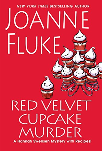 9780758291844: Red Velvet Cupcake Murder