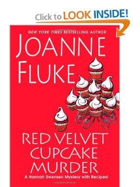 9780758291844: Pp Red Velvet Cupcake Murder
