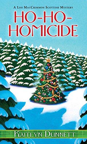 9780758292858: Ho-Ho-Homicide (A Liss MacCrimmon Mystery)