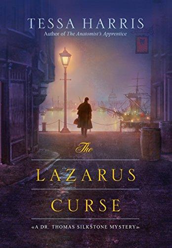 9780758293374: The Lazarus Curse (Dr. Thomas Silkstone Mystery)
