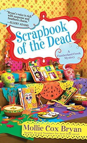 9780758293589: Scrapbook of the Dead (A Cumberland Creek Mystery)