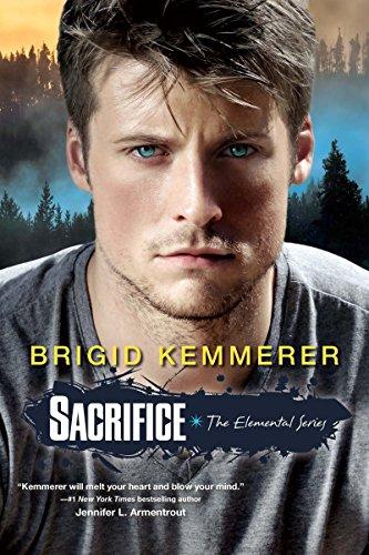 9780758294395: Sacrifice (Elemental (Kensington))