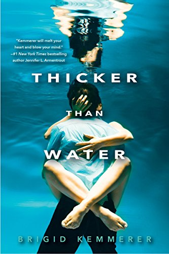 9780758294418: Thicker Than Water