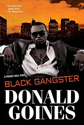 9780758294616: Black Gangster