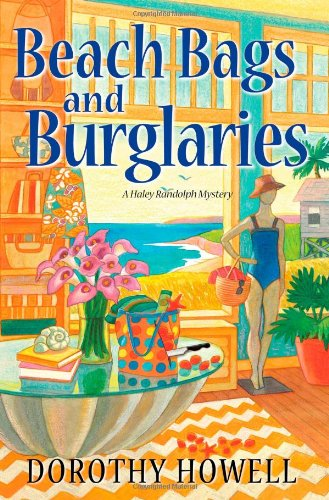 9780758294944: Beach Bags and Burglaries (A Haley Randolph Mystery)