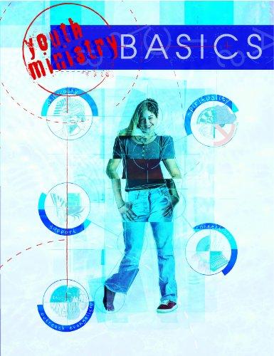 Youth Ministry Basics: Concordia Publishing House