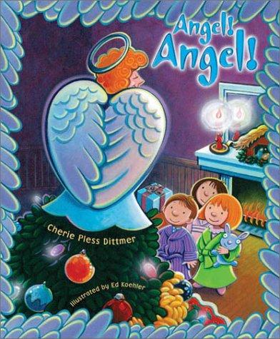 9780758600622: Angel! Angel!