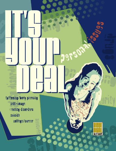 Real Deal: It's Your Deal (Real Deal: Concordia Publishing House