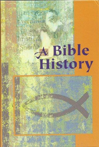 9780758602886: A Concordia Classic Edition (Bible History)