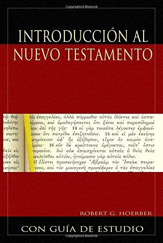 9780758603234: Introduccion Al Nuevo Testamento