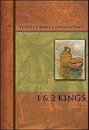 9780758604224: Kings I & II (People's Bible Commentary)