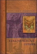 9780758604255: Ezra/Nehemiah/Esther (People's Bible Commentary)