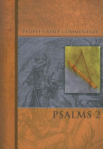 9780758604286: Psalms II (People's Bible Commentary Series)