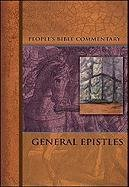 9780758604521: General Epistles (People's Bible Commentary)