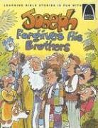 9780758604569: Joseph Forgives His Brothers