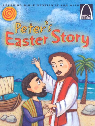 9780758604774: Peters Easter Story