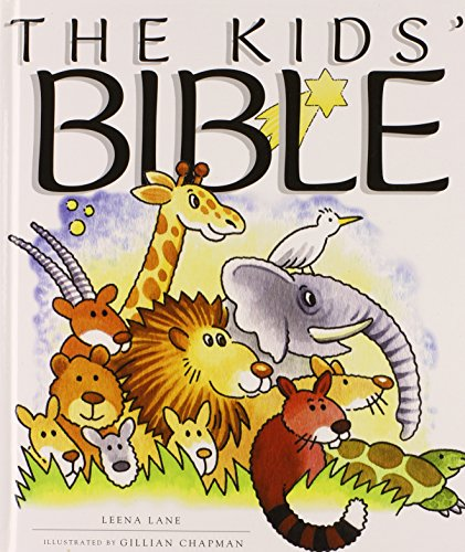 9780758605610: The Kids Bible