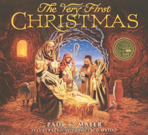 9780758606167: The Very First Christmas