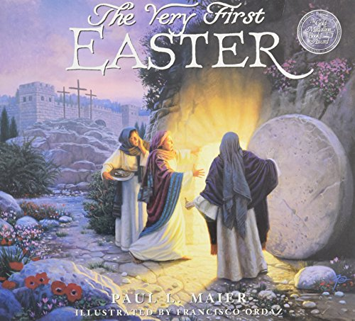 The Very First Easter (0758606273) by Paul L. Maier