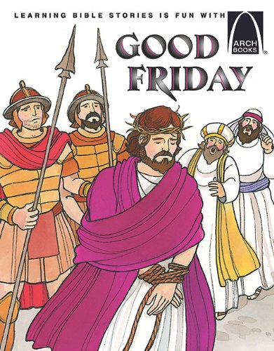 9780758606389: Good Friday