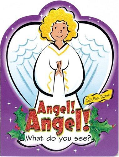 9780758606877: Angel! Angel! Board Book