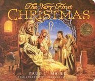9780758606891: The Very First Christmas